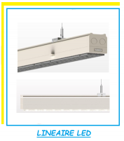 LINEAIRE LED